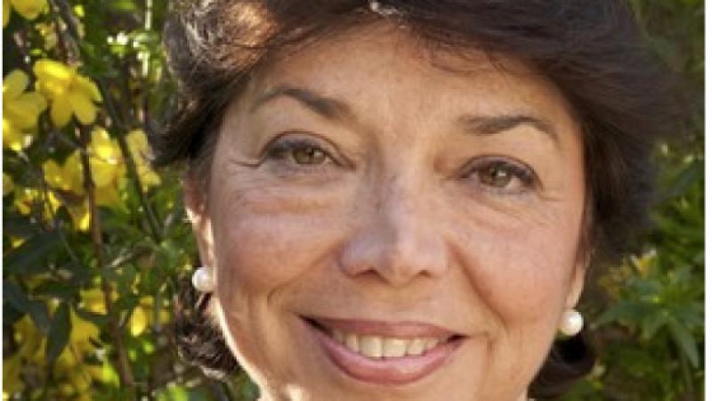 LEILA SHAHID: «JE PARS AVEC TRISTESSE ET COLERE»