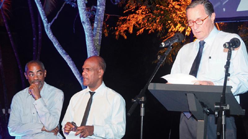 Les vrais (et toujours) maîtres de la Martinique