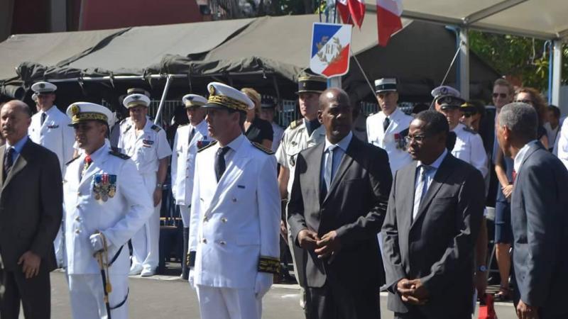 LES RISIBLES INJONCTIONS DU LEADER MAXIMO DU PPM AU PREFET