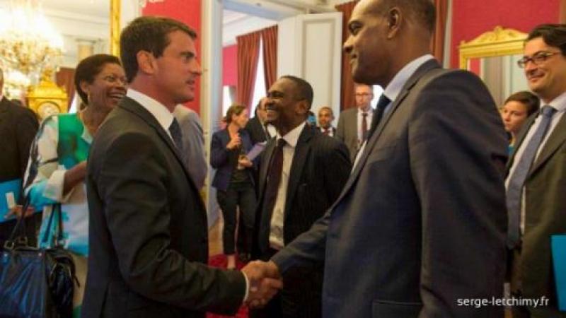 Le Martiniquais est « dérespecté »
