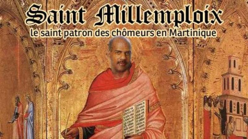 Le Parti Pour une Martinique Poubelle