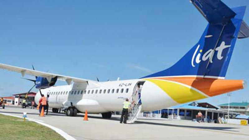 LIAT to be liquidated and new airline formed – PM Gaston Browne