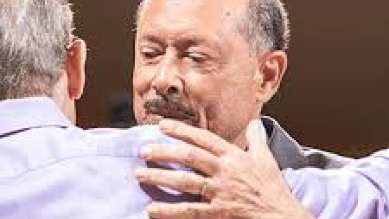 """Claude Lise, président de l'Assemblée de Martinique, refuse de donner la parole au Collectif """"Seguineau Non au Chantage"""""""