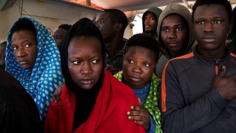 La Libye, prison à ciel ouvert de l'Europe