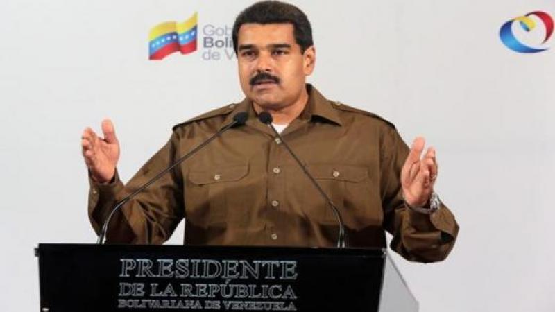 NICOLAS MADURO APPELLE LES MOUVEMENTS SOCIAUX A DEFENDRE LES GOUVERNEMENTS PROGRESSISTES DE LA REGION
