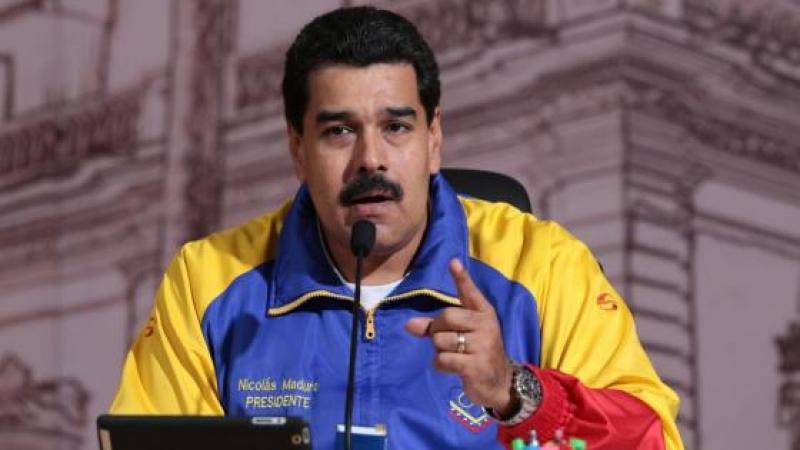 Communiqué officiel du Gouvernement vénézuélien contre les dernières menaces de Trump