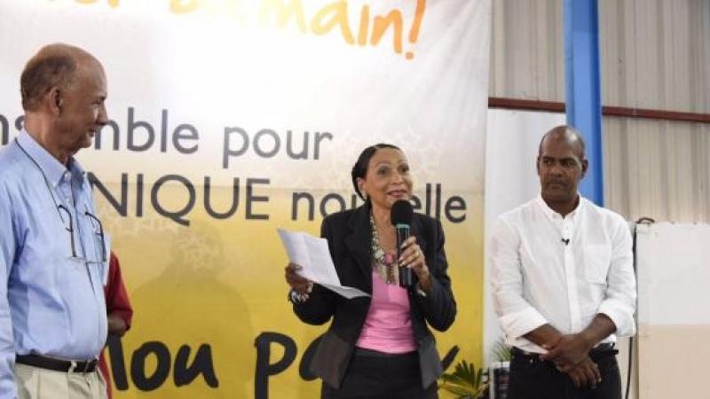 ELECTIONS DE LA CTM OU COMMENT NEUTRALISER LES OPPOSITIONS MUNICIPALES