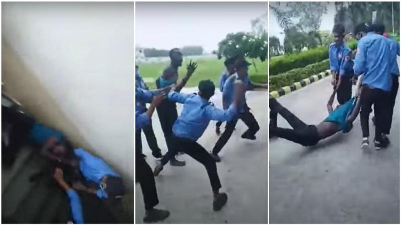 Inde : deux étudiants africains, accusés de non-respect du confinement, lynchés sur leur campus