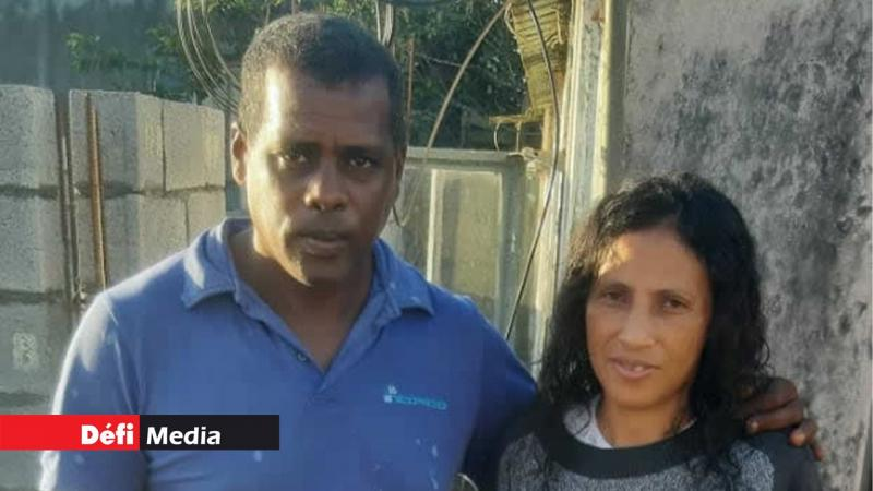 Louis Max et sa compagne malgache : le PMO s'oppose à leur mariage
