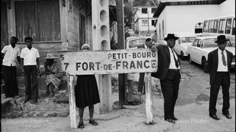 Y aura-t-il en Martinique un esprit Espace Sud ?