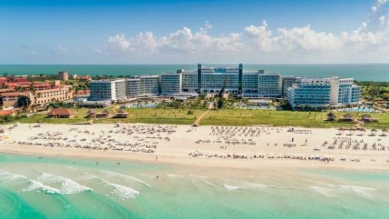 Varadero: Declaran primer hotel sostenible de Cuba