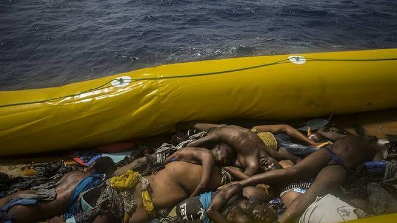 Le Maroc assurera le rapatriement des migrants africains coincés en Libye