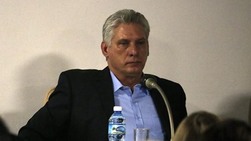 Miguel Díaz-Canel: La batalla fundamental de Cuba es la económica