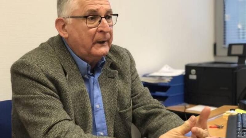 Quimper. Piero Rainero rappelle l'engagement des députés communistes pour le breton dès 1947