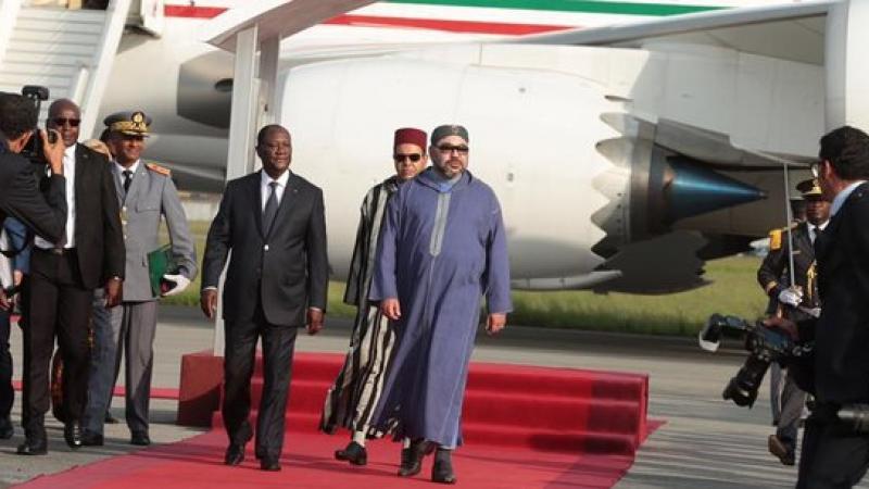 Covid-19  : le Maroc s'allie au Sénégal et à la Côte d'Ivoire pour un plan de sauvetage panafricain
