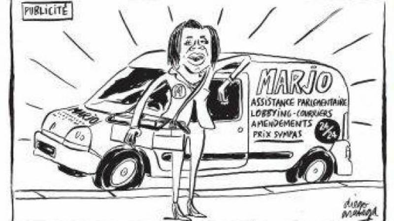 MARTINIQUE : CORRUPTION A TOUS LES ETAGES
