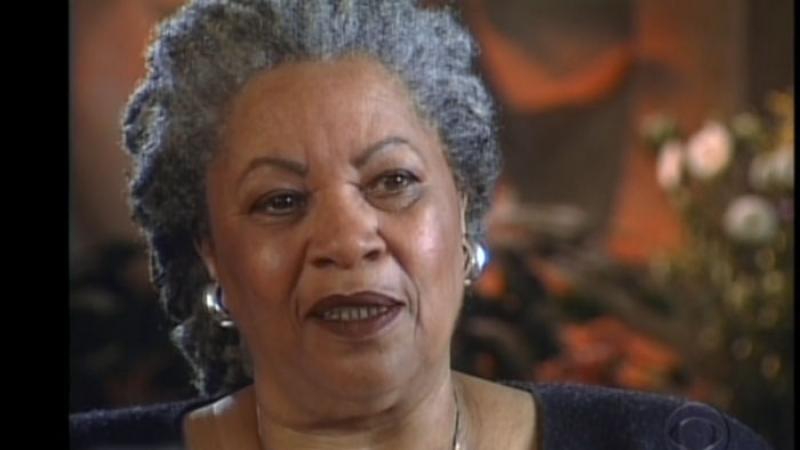 Hommage à Toni Morrison