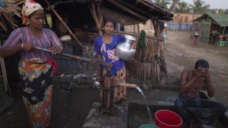 Le génocide des Rohingyas au nom de l'or noir : une complicité de l'Occident et du Golfe