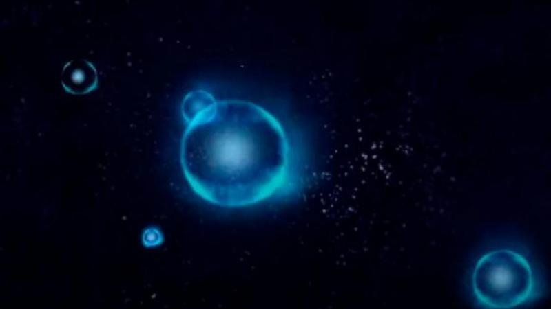 científicos observan por primera vez en el espacio el quinto estado de la materia