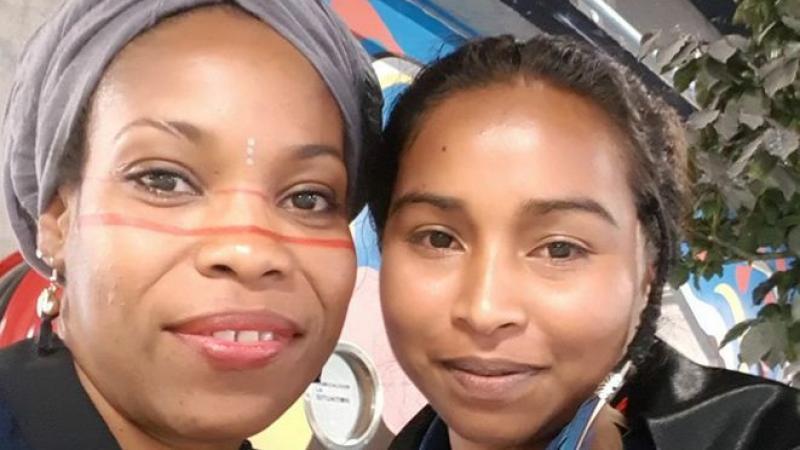La Jeunesse Autochtone de Guyane met Hulot face à ses responsabilités écoloniales