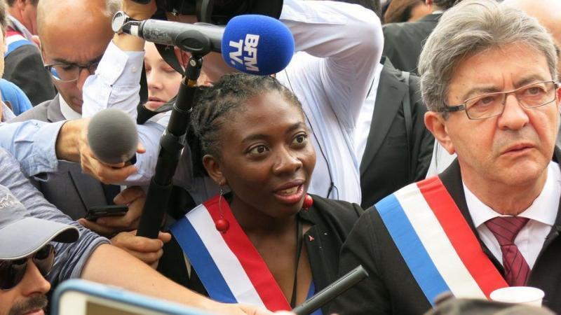 """Danièle Aubeaunot, députée de """"La France Une et Indivisible"""", a voté contre la Loi Molac"""