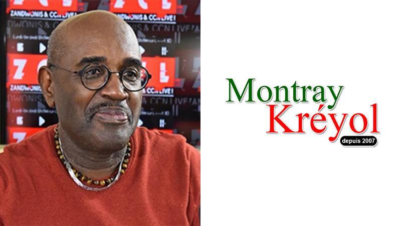 CaribCreoleNews (CCN) et Dannick Zandronis apportent leur soutien à Montray Kréyol (MK)