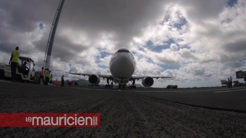 Air Mauritius : Les premières notifications de licenciements
