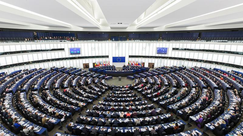Le Parlement Européen reconnaît l'écocide et demande son inscription à la Cour Pénale Internationale