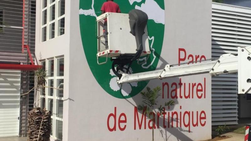 PARC NATUREL : LES DOUCINEURS GASPILLENT DEJA L'ARGENT DES CONTRIBUABLES