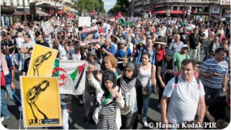 GENERATION GAZA 2014 : ENJEUX ET STRATEGIES