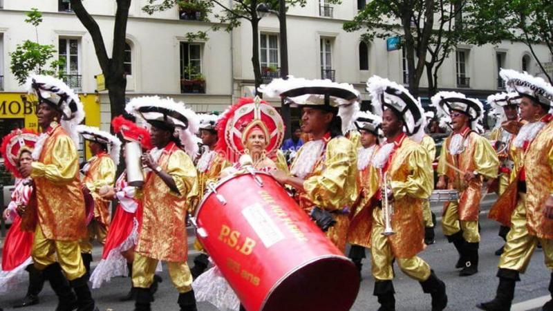 OMDAC : Mise en place du Forum des Arts Numériques(FAN) et des Trophées du carnaval