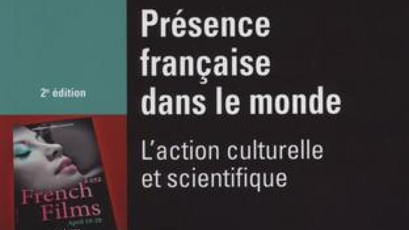PRESENCE FRANÇAISE DANS LE MONDE