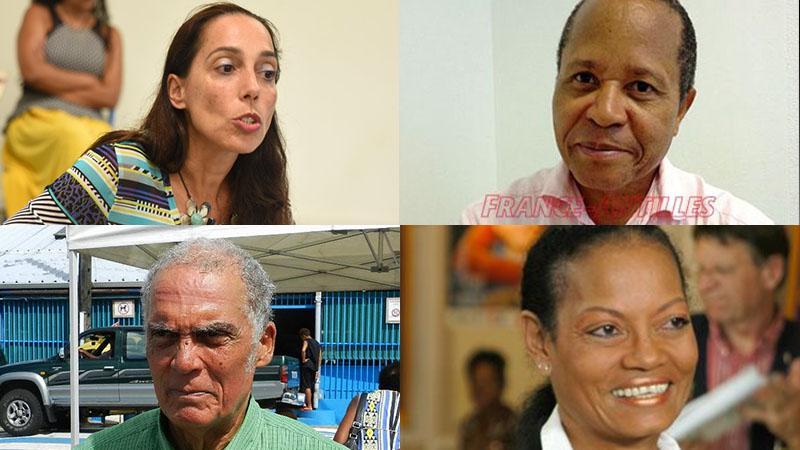 Lettre ouverte du comiteì VAC aux gens du pays Martinique