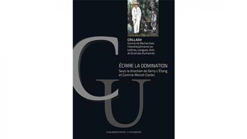 PRÉSENTATION DE « ÉCRIRE LA DOMINATION »