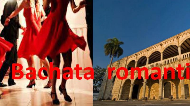 Bachata romantica