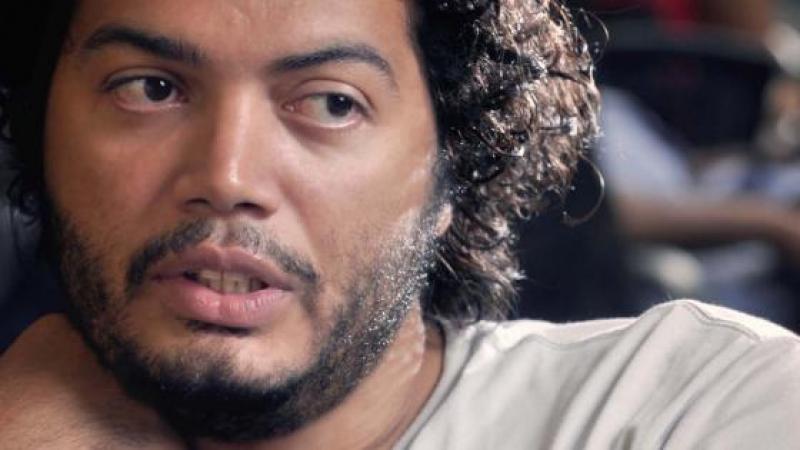 Frank Báez, el malabarista de la narración