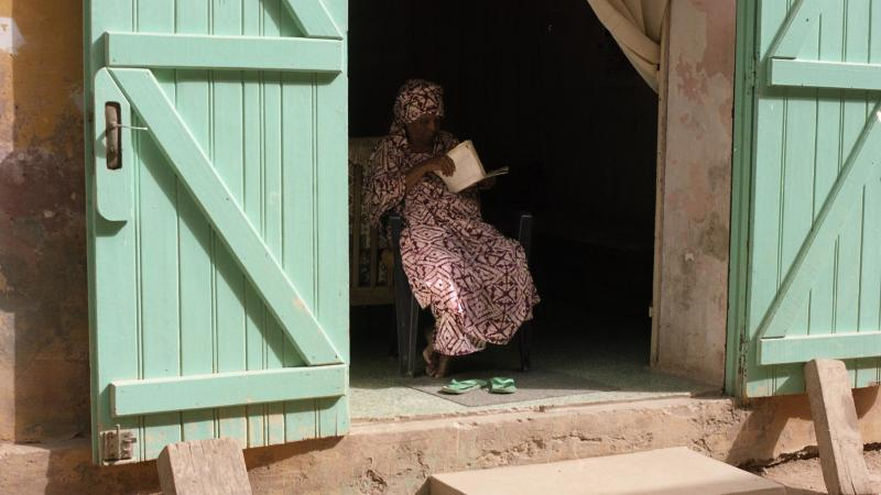 Decolonizing African literature begins with language