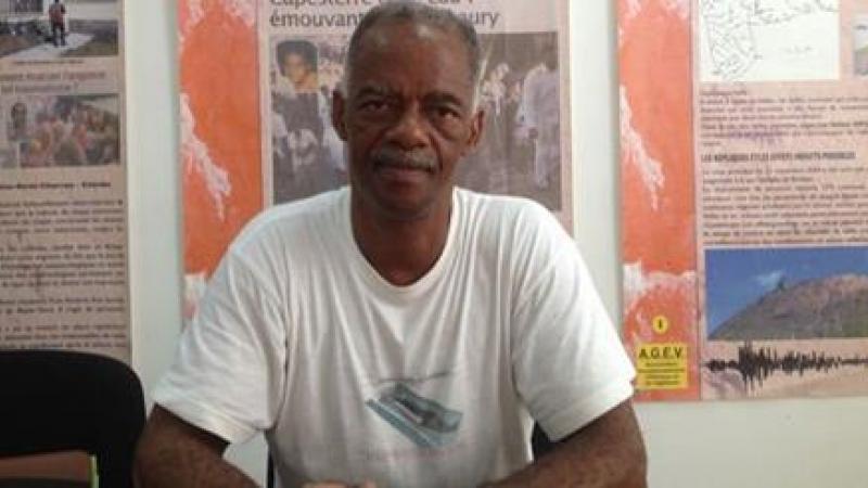 21 Oktob 1801 - 21 Oktob 2020. Le message de Luc Reinette à la Jeunesse de la Guadeloupe