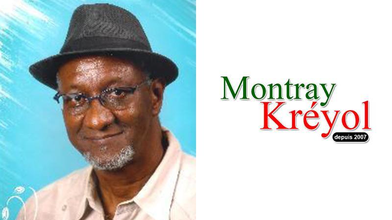 Jude Duranty soutient Montray Kréyol