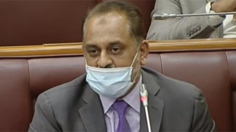 Le Kreol au Parlement: «Il faut que le personnel soit formé» répond Pravind Jugnauth