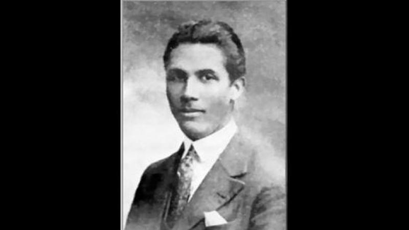 Jean ROMANETTE  (1905 – 1935)