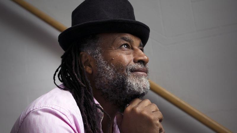 Rodney Saint-Éloi fait entendre les voix orphelines