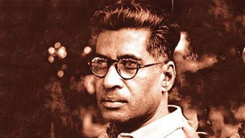 How an Indian Radical Founded the Mexican Communist Party