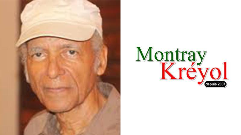 Yves-Marie Séraline soutient Montray Kréyol