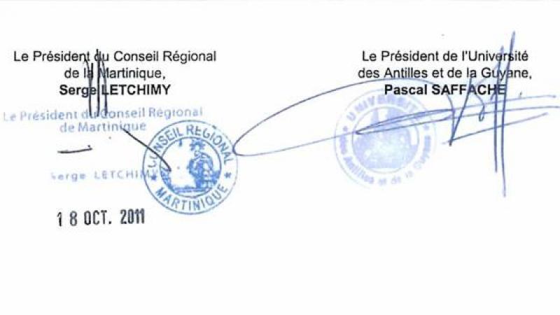 Scandale des archives de la Région Martinique : une information judiciaire ouverte pour chef de favoritisme