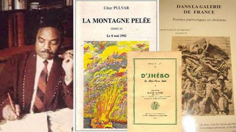 Relire ou découvrir César Pulvar