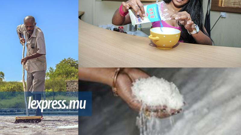 Sécurité alimentaire: pourquoi a-t-on tué l'industrie du sel à Maurice ?