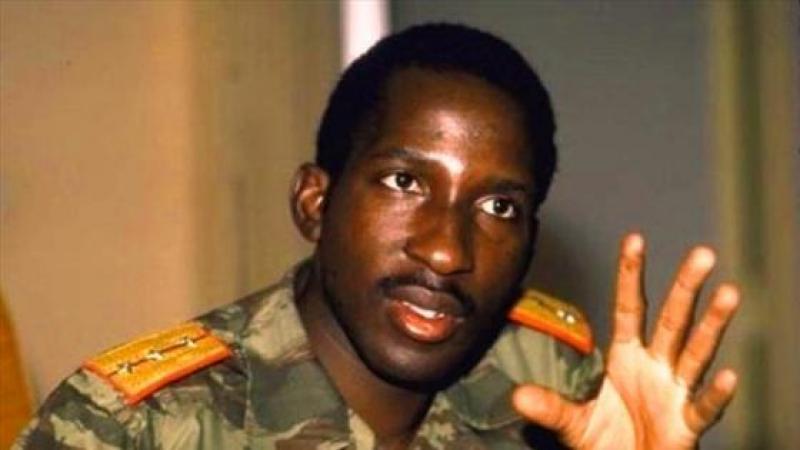 LE 4 AOUT 1984, THOMAS SANKARA REBAPTISAIT LA HAUTE-VOLTA EN BURKINA FASO
