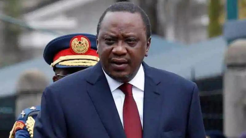 Kenya – Coronavirus : le gouvernement interdit les rapports sexuels pendant 6 mois