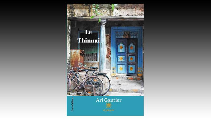 """""""Translingualism in Francophone Writing from South Asia"""" by Blake Smith."""